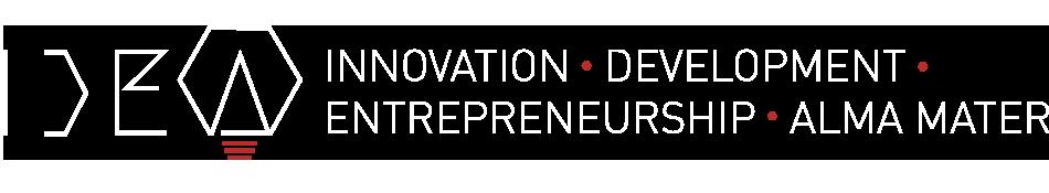 IDEA - Innovation Development Entrepreneurship Alma Mater