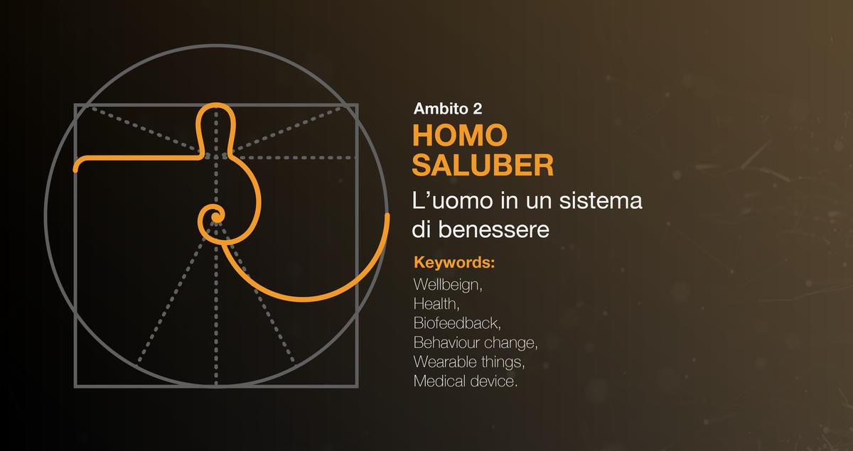 Ambito 2 - HOMO SALUBER