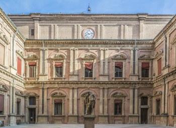 rectory palazzo poggi