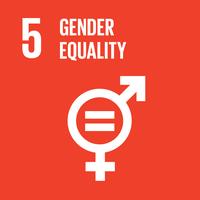 goal 5 gender equality