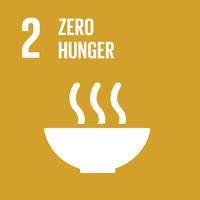 goal 2 zero hunger
