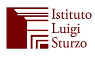 Istituto Luigi Sturzo, Roma