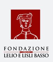 Fondazione Lelio e Lisli Basso – ISSOCO