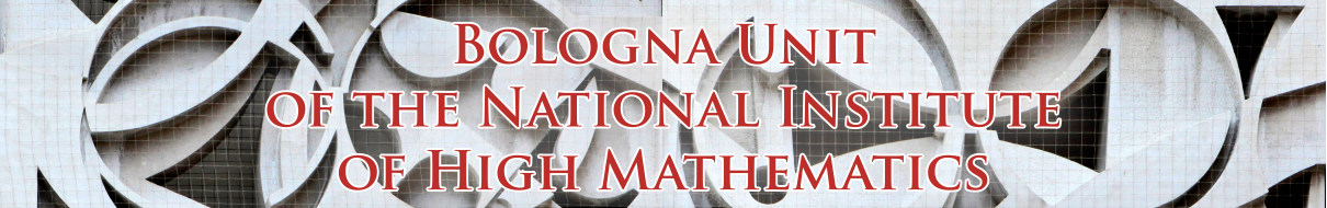 Bologna Unit of National Institute of High Mathematic
