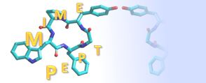 """MimePept - your peptides and mimetics from """"in silico"""" to """"bio"""" …"""