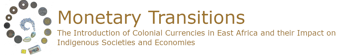 Monetary Transitions