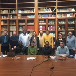 """International Workshop """"Monetary transitions in colonial Africa""""_1"""