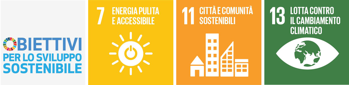 Through these projects, the University is contributing to the objectives of the UN 2030 Agenda