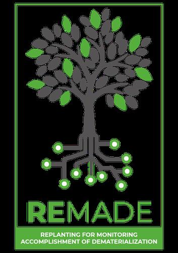 Logo ReMade
