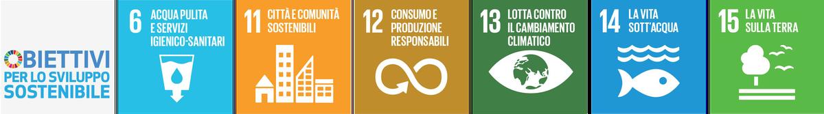 Obiettivi Onu per l'ambiente