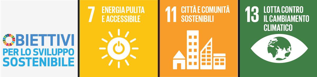 Obiettivi Onu per l'energia