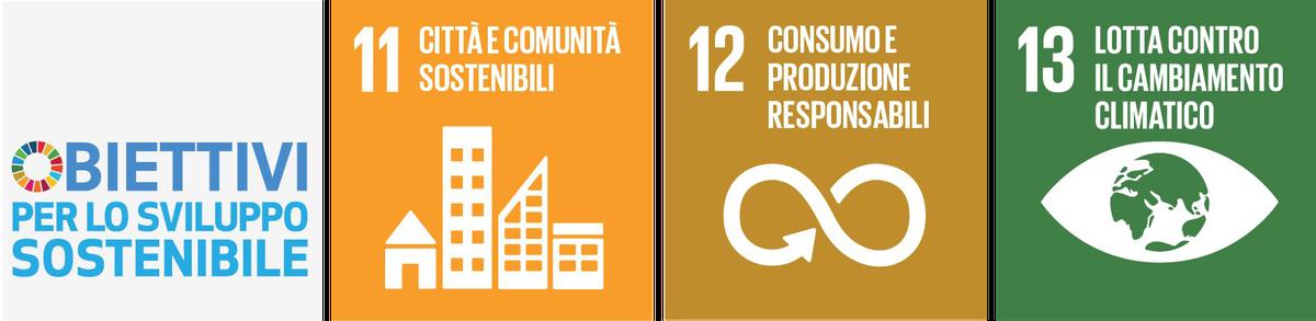Obiettivi Onu per la mobilità
