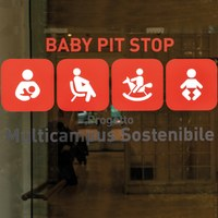 Baby Pit Stop