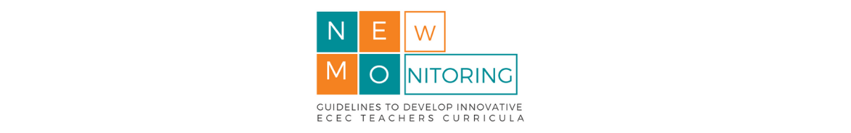 NEMO - NEw MOnitoring guidelines to develop innovative ECEC teachers curricula
