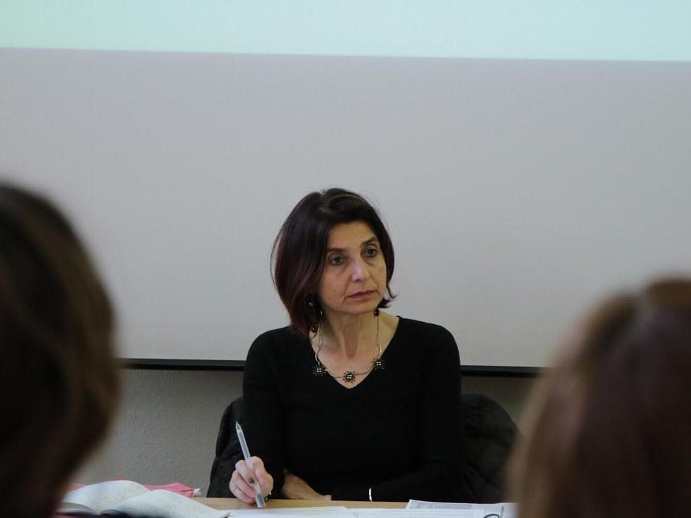 Alessandra Dino