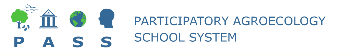Participatory AgroEcology School System – PASS