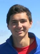 Alex McMillan