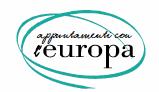 Logo appuntamenti con l'Europa