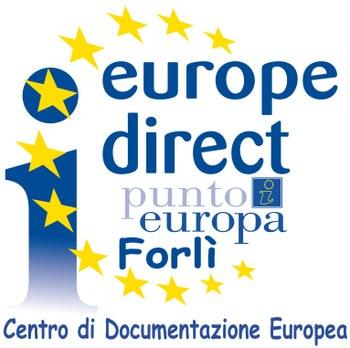 Logo CDE Punto Europa