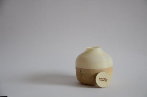La bottiglia delle emozioni nata da un progetto di co-design