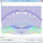 2D Flow Vector