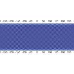 2D 45° mesh