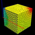 3D CVT Model