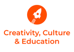 Creativity, Culture & Education