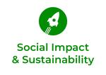 Social impact & Sustainability
