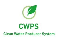 Clean water producer system (CWPS) with new approach