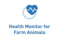 Health Monitor For Farm Animals