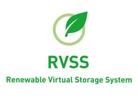 RVSS - Renewable Virtual Storage System