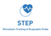 STEP: Stereotaxic Tracking of Ecographic Probe