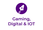 Gaming, Digital & IOT
